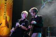Jon Walmsley & Eric Johnson