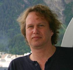 John Shearman